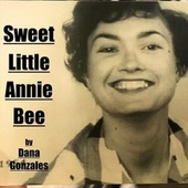Sweet Little Annie Bee van Dana Gonzales
