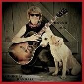 Hound Dog by Georgia Randall