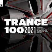 Trance 100 - 2021 fra Various Artists
