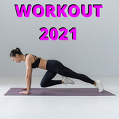Workout 2021 fra Various Artists