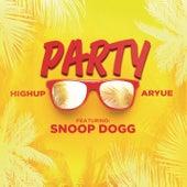 PARTY von High Up