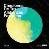 Canciones De Tus Alabanzas Vol. 4 de Worship Together