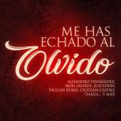 Me Has Echado Al Olvido von Various Artists
