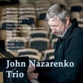 Invitation von John Nazarenko