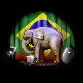 Um Elefante na Sala - Parte 1 de PapaMike