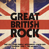 Great British Rock by Various Artists