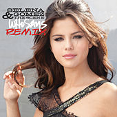 Who Says de Selena Gomez