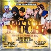 Got Too Much (feat. A.B.S, Yabb Osama, Dy the Don, David Bars, Playboy Fresha & Globetrotta) by Salese