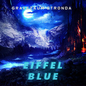Beat Eiffel Blue by Gravezaum Stronda