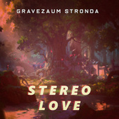 Beat Stereo Love by Gravezaum Stronda