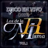 Disco En Vivo 2021, Vol. 1 by Los de la Misma R