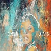 Orange de King Alvin