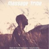 Music for Facial Treatments - Acoustic Guitar de Massage Tribe