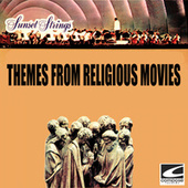 Themes From Religious Movies de The Sunset Strings