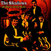 The Shadows At Their Very Best de The Shadows