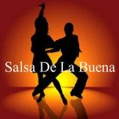 Salsa de la Buena by Jerry Rivera, Tony Vega, Tito Nieves, DLG, Rey Ruiz, Tito Rojas, Eddie Santiago