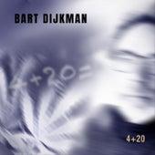 4+20 by Bart Dijkman