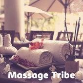 Acoustic Guitar Solo - Music for Aroma Massage de Massage Tribe