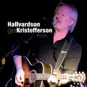 Hallvardson Gjer Kristofferson by Hallvardson Gjer Kristofferson