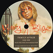 Family Affair by Mary J. Blige