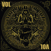 Beyond Hell / Above Heaven von Volbeat