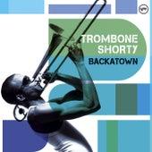 Backatown von Trombone Shorty