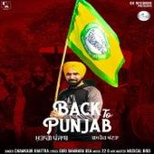 Back To Punjab by Chamkaur Khattra