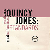 Standards (Great Songs/Great Perfomances) de Quincy Jones