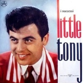 I Successi Di Little Tony (1962) de Little Tony