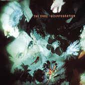 Disintegration de The Cure