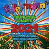 Ballermann Frühlingscharts 2021 - Die Mallorca Opening Hits von Various Artists