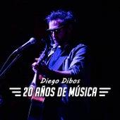 20 Años de Música by Diego Dibos