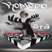 Komodo by eto