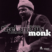 The Definitive Thelonious Monk On Prestige and Riverside de Thelonious Monk