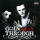 Joker von Goin' Through