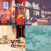 Music for Work from Cafe - Phenomenal Violin and Clarinet de Jazz Café Bar