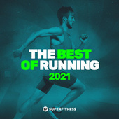 The Best of Running 2021 de Various Artists