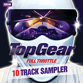 Highlights From Top Gear 'Full Throttle' by Various Artists