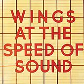 Wings At The Speed Of Sound von Paul McCartney