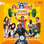 KI.KA Tanzalarm! 5 - Starke Männer von Various Artists