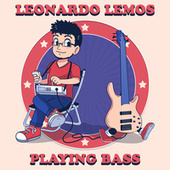 Playing Bass von Leonardo Lemos