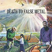 Death to False Metal by Weezer