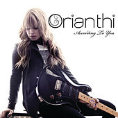 According To You von Orianthi