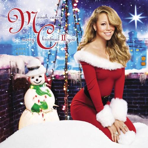Merry Christmas II You by Mariah Carey