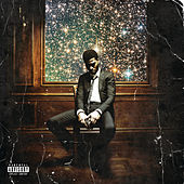Man On The Moon II: The Legend Of Mr. Rager von Kid Cudi