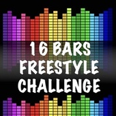 16 BARS FREESTYLE CHALLENGE by DJ Picolo