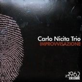 Improvvisazione von Carlo Nicita Trio