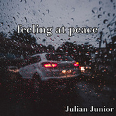 feeling at peace von Julian Junior