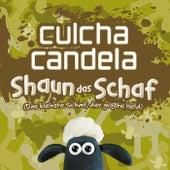 Shaun das Schaf (Das kleinste Schaf, der größte Held) von Culcha Candela
