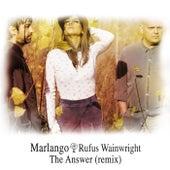 The Answer de Marlango